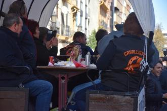 bendición de la fiesta de san Antonio Abad en València 20200117_094858 (131)