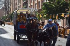 bendición de la fiesta de san Antonio Abad en València 20200117_094858 (138)