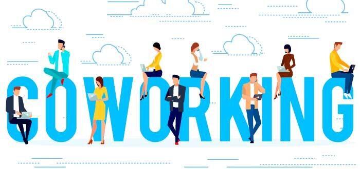 profesionales-recostados-a-concepto-coworking