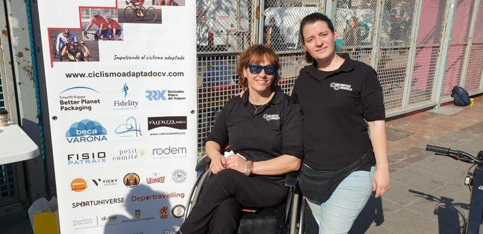 Ruth Aguilar Deportista Paralímpica (1)