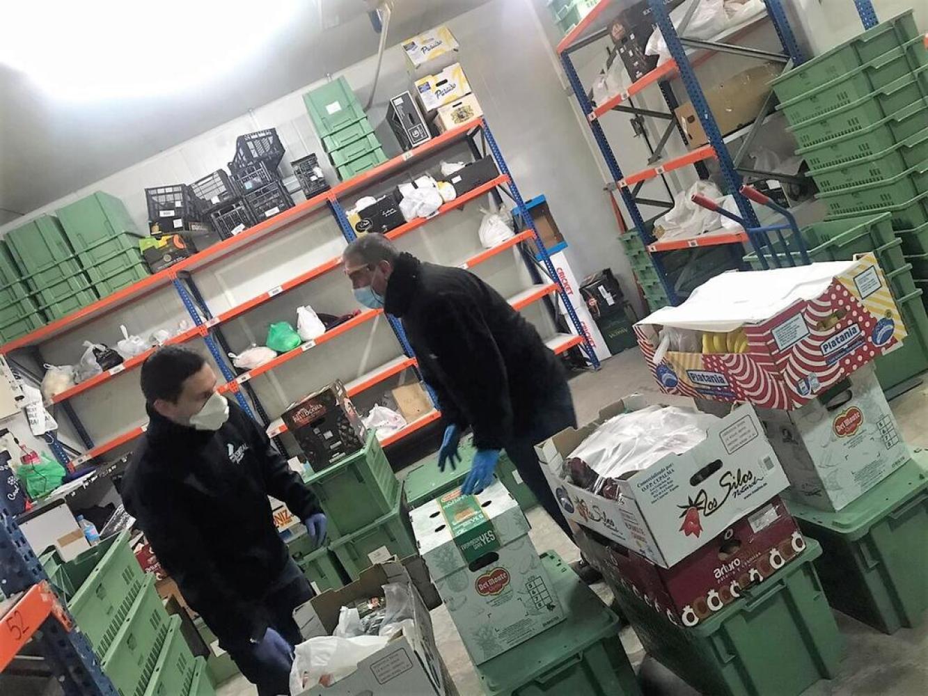 El Mercado Central restablece el lunes el Servicio a Domicilio en todo el país (2)