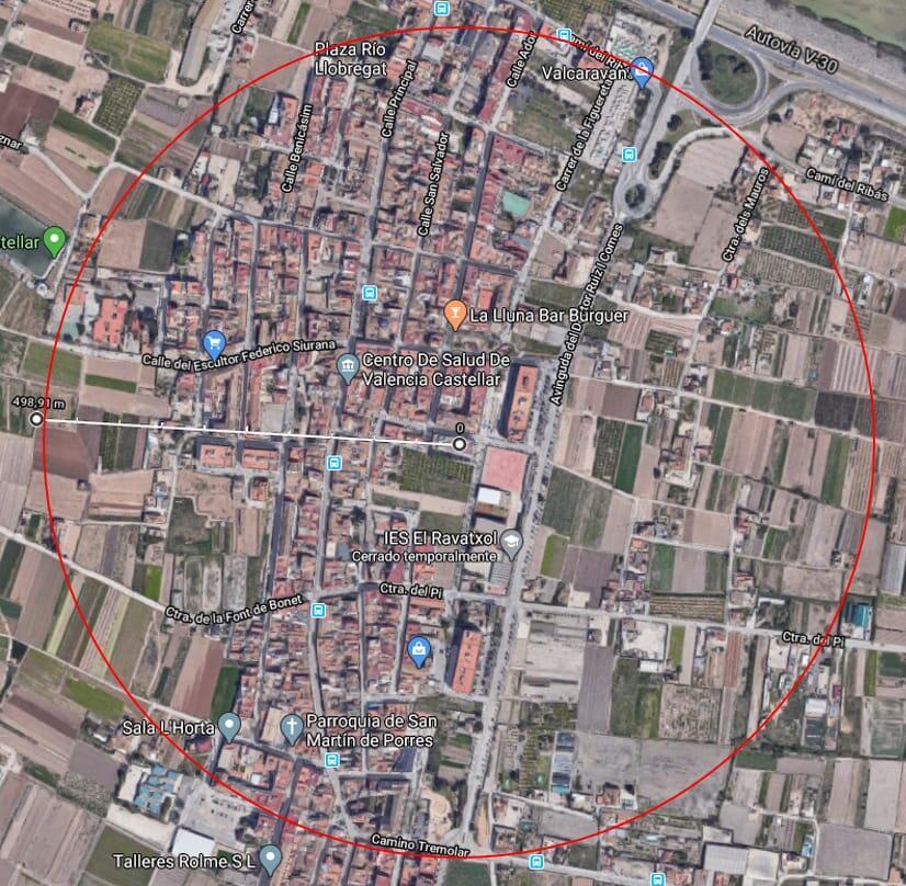 0606 EMBARGADA Primera comunitat energètica (1)