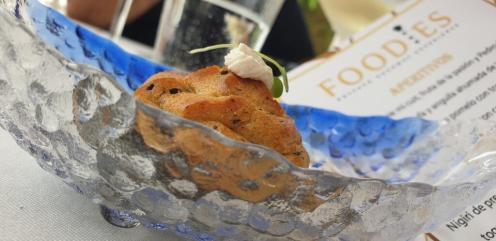 "Foodies Experience bajo el lema ""Private Gourmet Experience 20200711_133338 (21)"