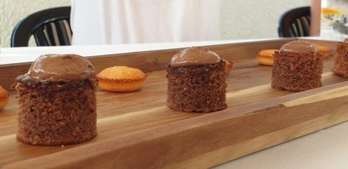 "Foodies Experience bajo el lema ""Private Gourmet Experience 20200711_133338 (60)"