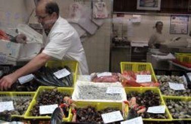 Bajan levemente los precios en el mercado de consumidores. (Foto-Agencias)
