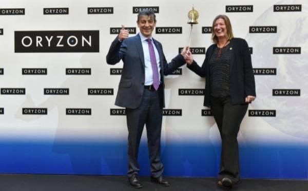 La cotizada Oryzon Genomics recluta al primer paciente en