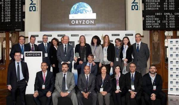 Oryzon Genomics presenta sus primeros resultados en