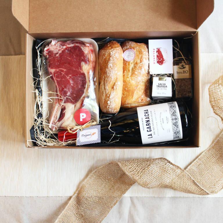 packs gourmet a domicilio chuleton original cv