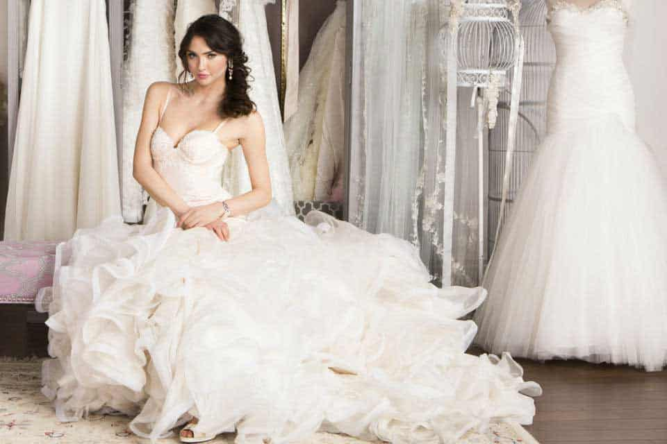 Wedding Dresses Toronto