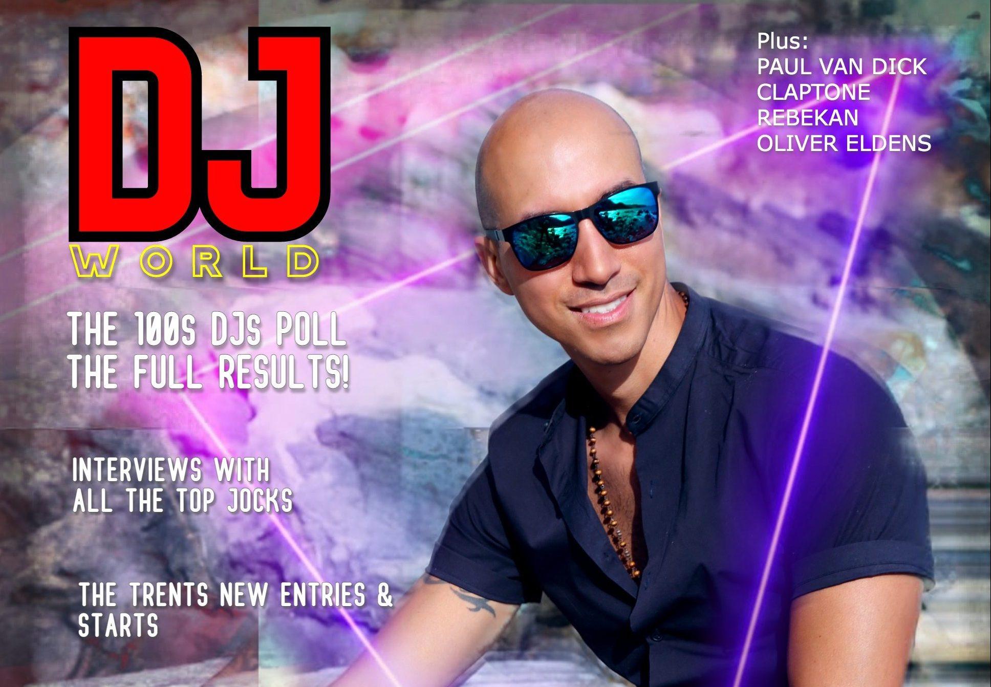Magazine Dj World