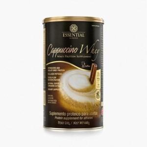 cappuccino whey