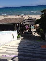 Castellaneta Beach