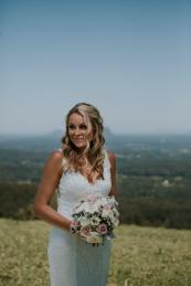 Bride Maleny