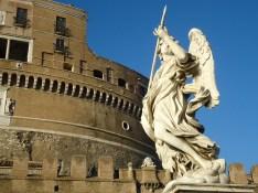 Castel Sant'Angelo - Valentina Primo