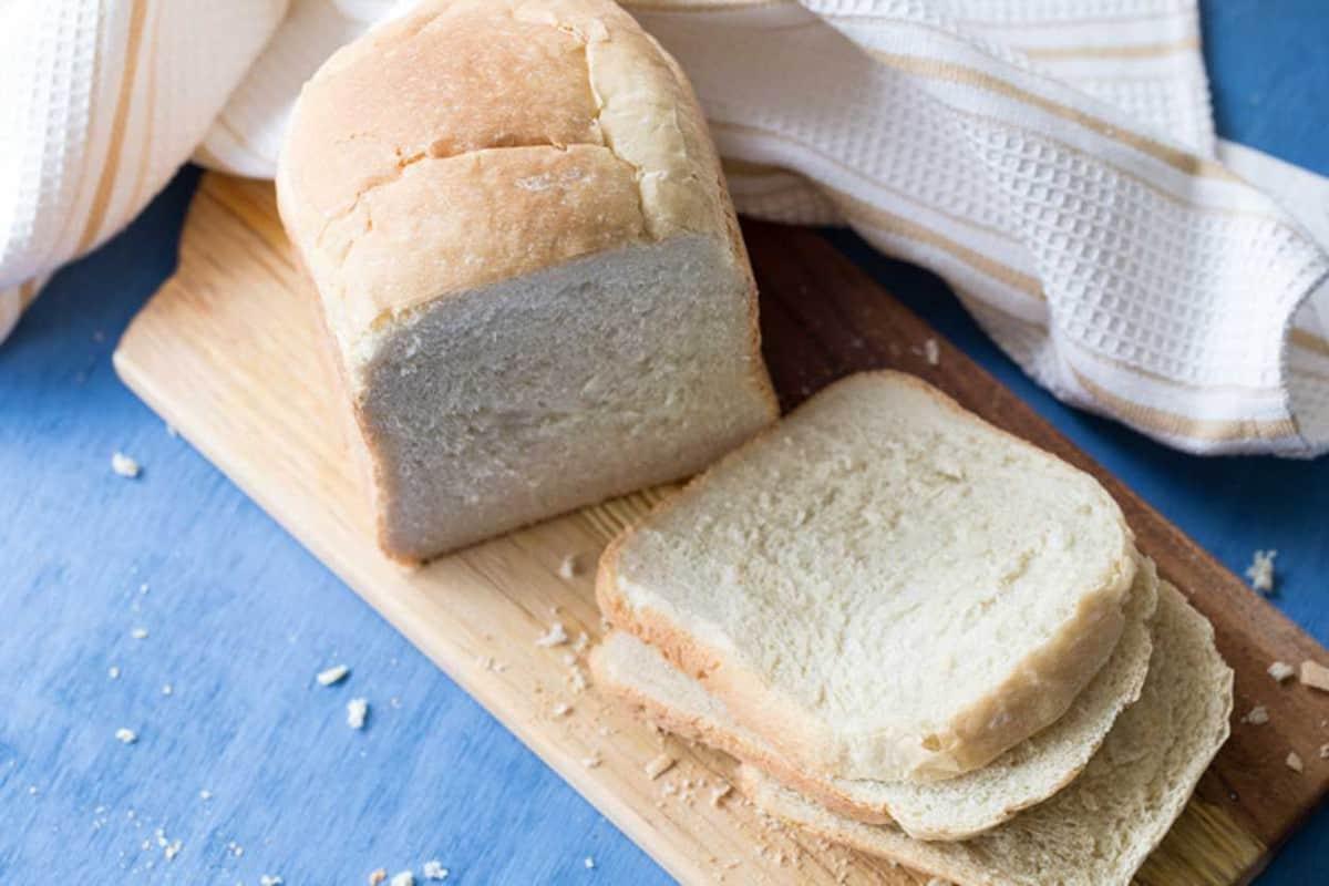 Best Bread Machine Bread Recipe - Valentina's Corner