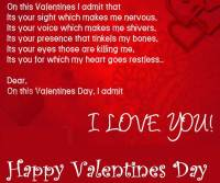 best sayings for valentines day