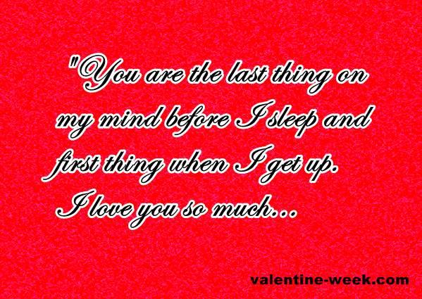 Valentine Message Boyfriend Tagalog