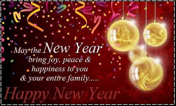 Image result for new years wishes for 2018