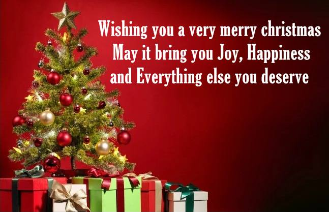 Merry Christmas 2019 Quotes Wishes Messages Greetings Images Happy Valentines Day Wishes