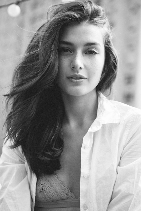 Jessica Clements | Valentine NYC