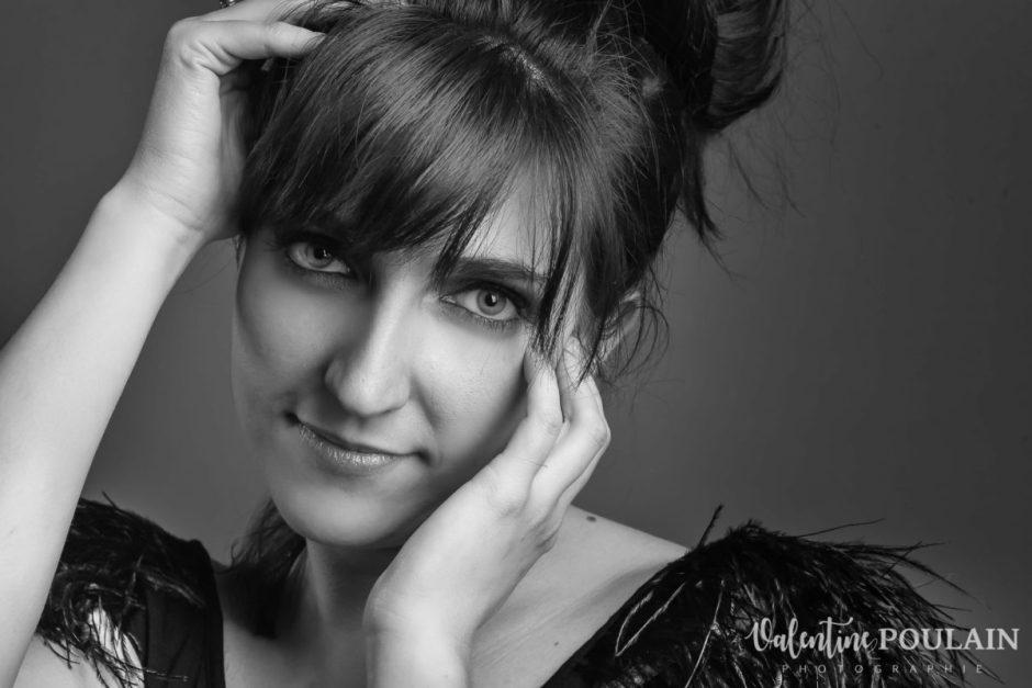 shooting portrait en studio d u0026 39 ana u00efs