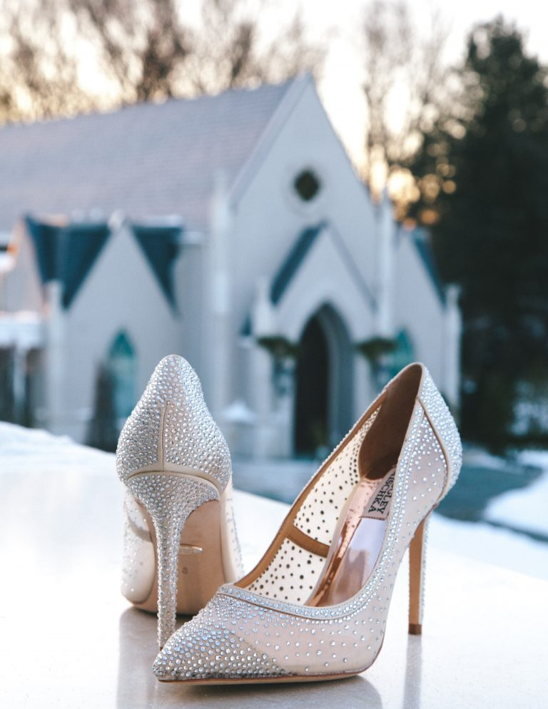 Wedding shoes marcus lewis