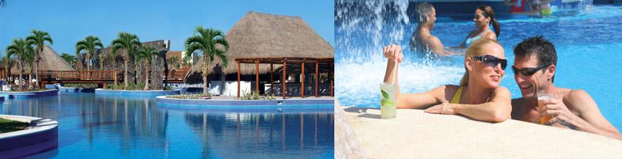Valentin Maya Resort Riviera Maya Valentin Imperial