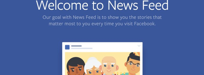 Facebook Zero: Facebook News Feed