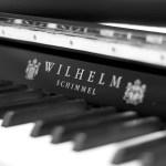 Wilhelm Schimmel pianos