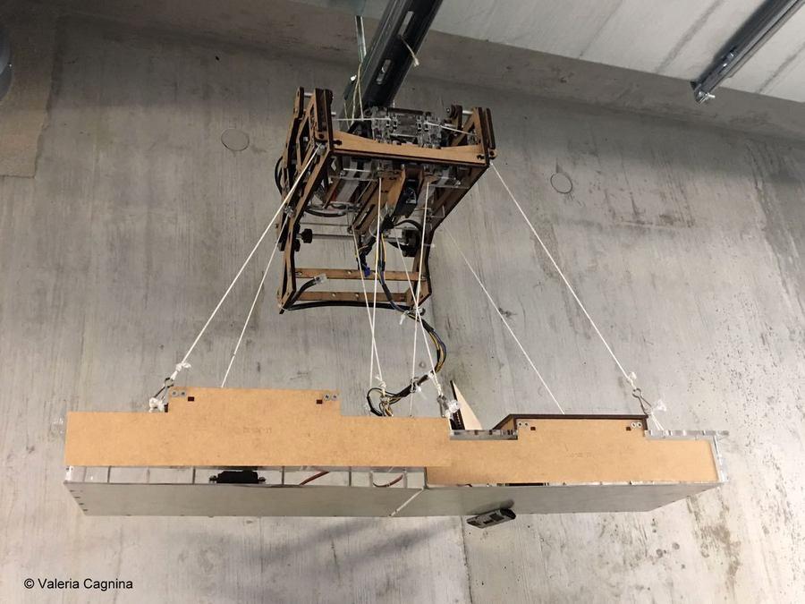 robotics eth zurich switzerland polytechnic valeria cagnina