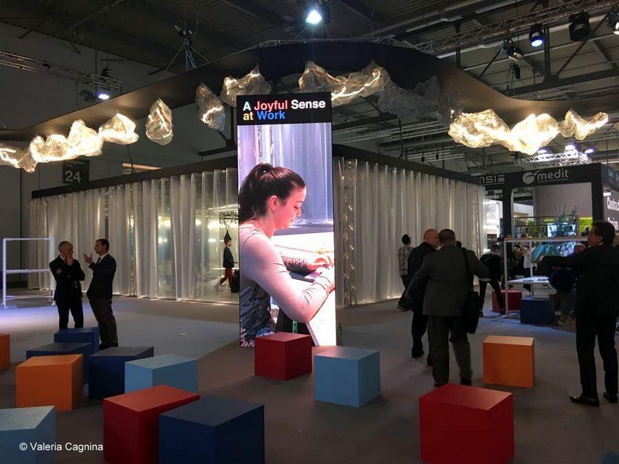 Salone Del Mobile di Milano Valeria Cagnina