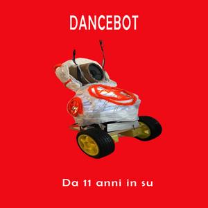 corso dancebot robot da 11 anni in su robotica valeria cagnina alessandria