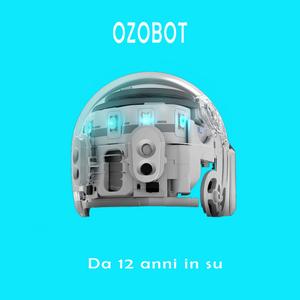 corso ozobot robot robotica per bambini da 12 anni in su valeria cagnina alessandria