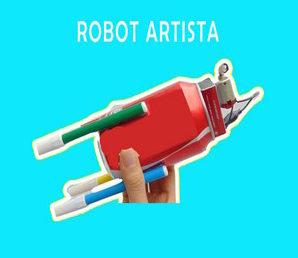 Corsi tech per insegnanti ed adulti robot artista alessandria di valeria cagnina
