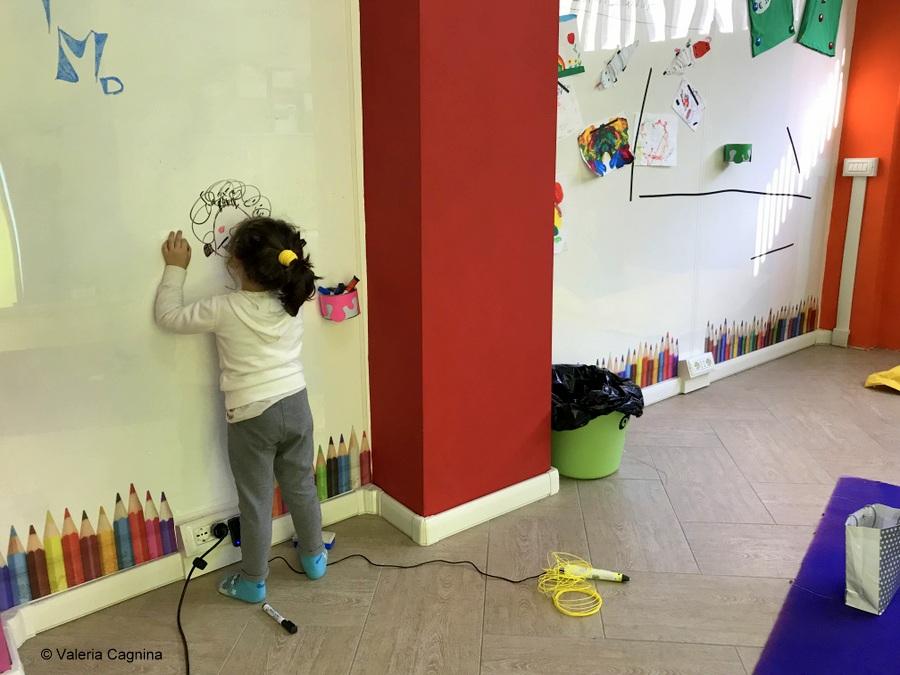 tempi dreamer bambini ragazzi scuola valeria cagnina robotica