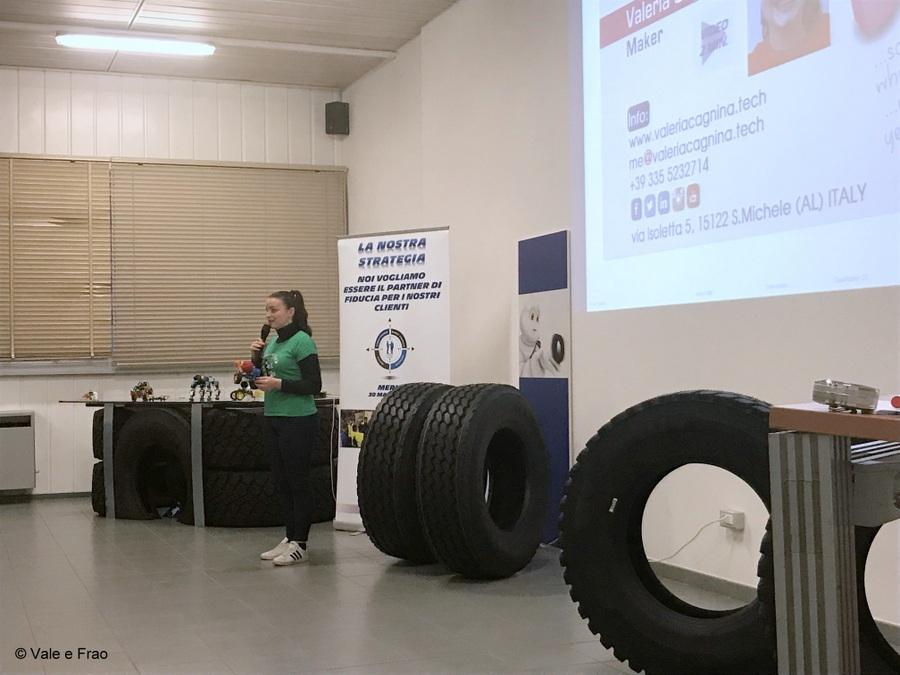Formazione e team building in azienda: Michelin formazione aziende