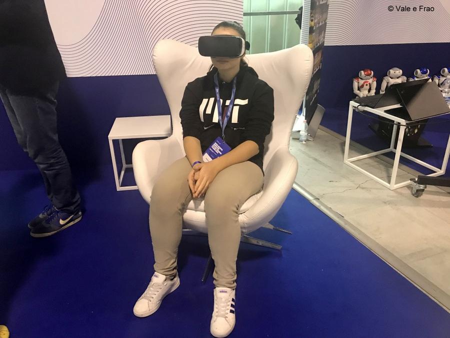 speaker futureland tag milano evento realtà aumentata e realtà virtuale