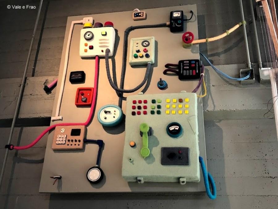 visitare Exploratorium il museo della scienza di San Francisco California organizzazione