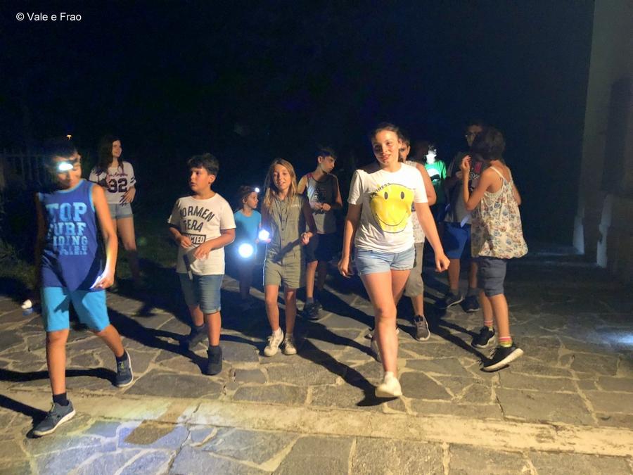 vivi la tua estate tech con valeria cagnina e francesco baldassarre 2019 summer camp giochi notturni
