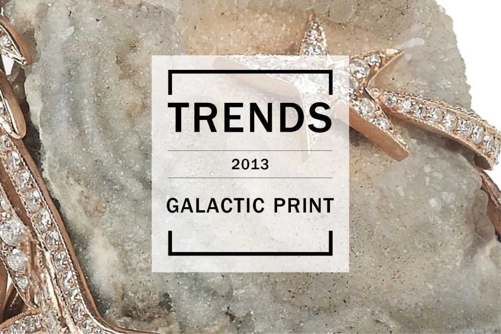 Shopping Trends: Galactic Print