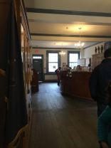 The oldest Post Office in the country
