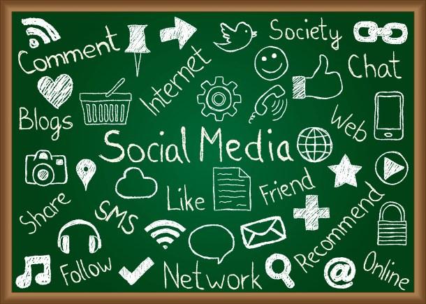 Les 25 conseils médias sociaux à NE PAS suivre!