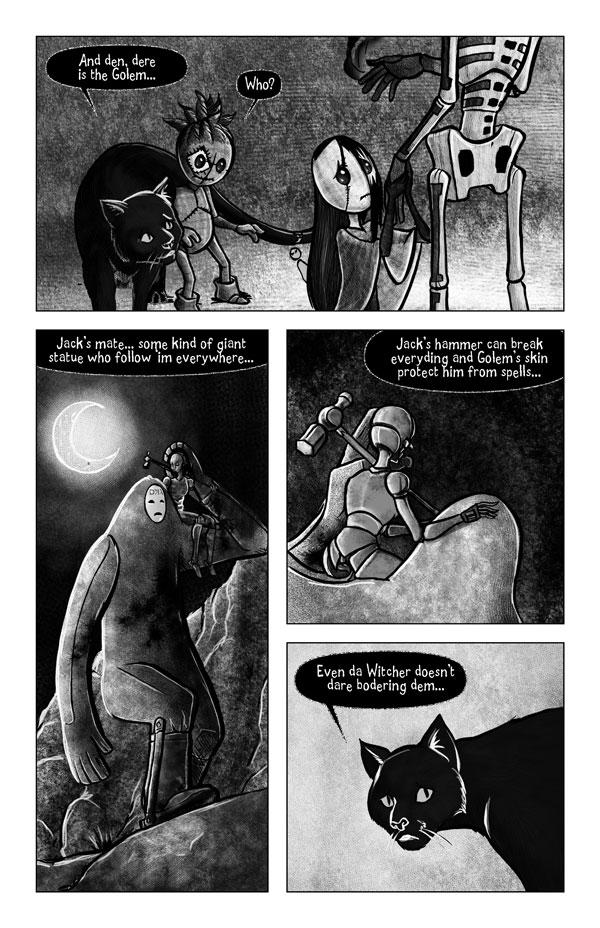 Living dolls and dead men 14