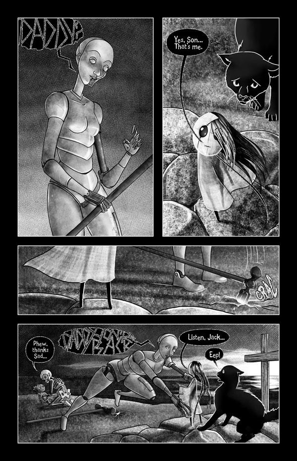 Living Dolls and dead Men 035