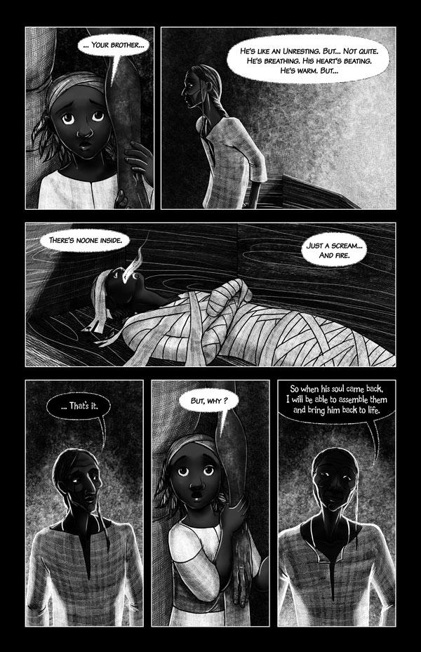 Living Dolls and Dead Men 058