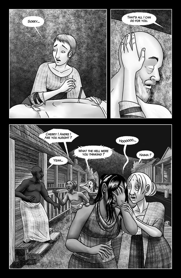 Blood and Ashes 08