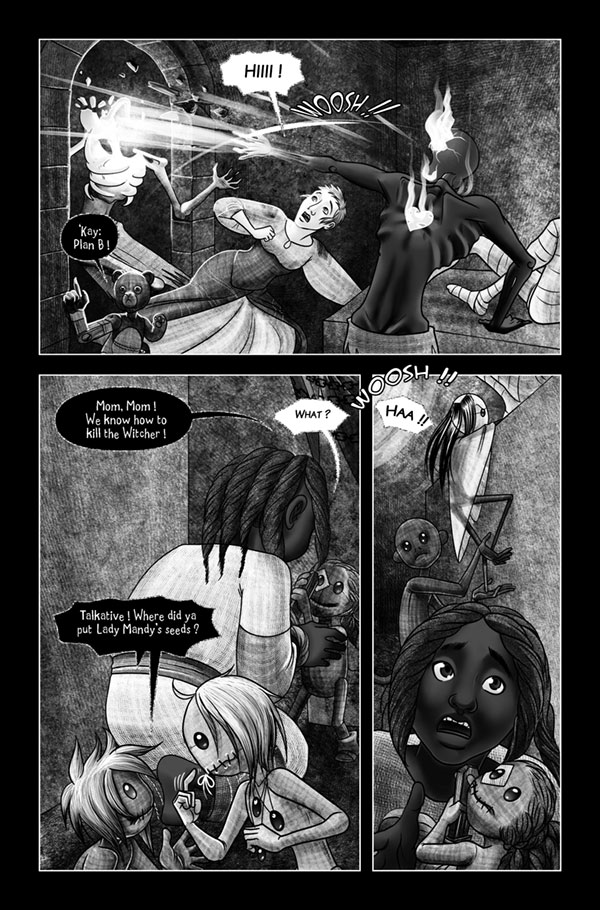 Blood and ashes 54