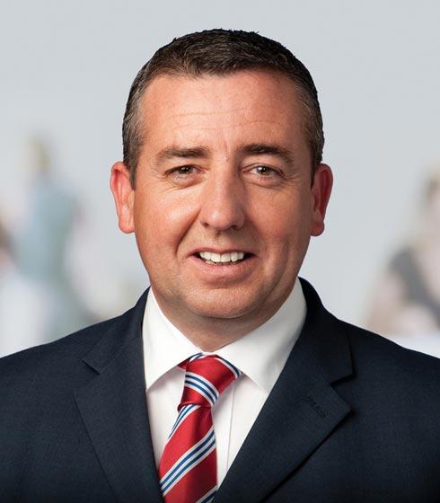 David Liam
