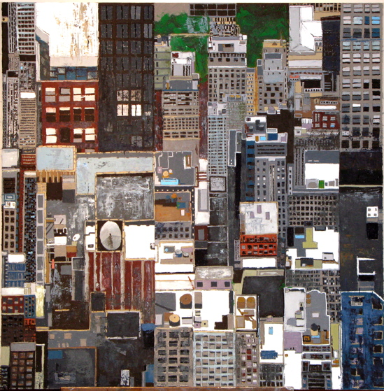 peintures new-york 2008 (1/2)