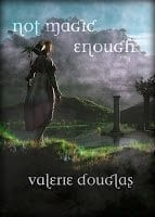 Book Cover: Not Magic Enough